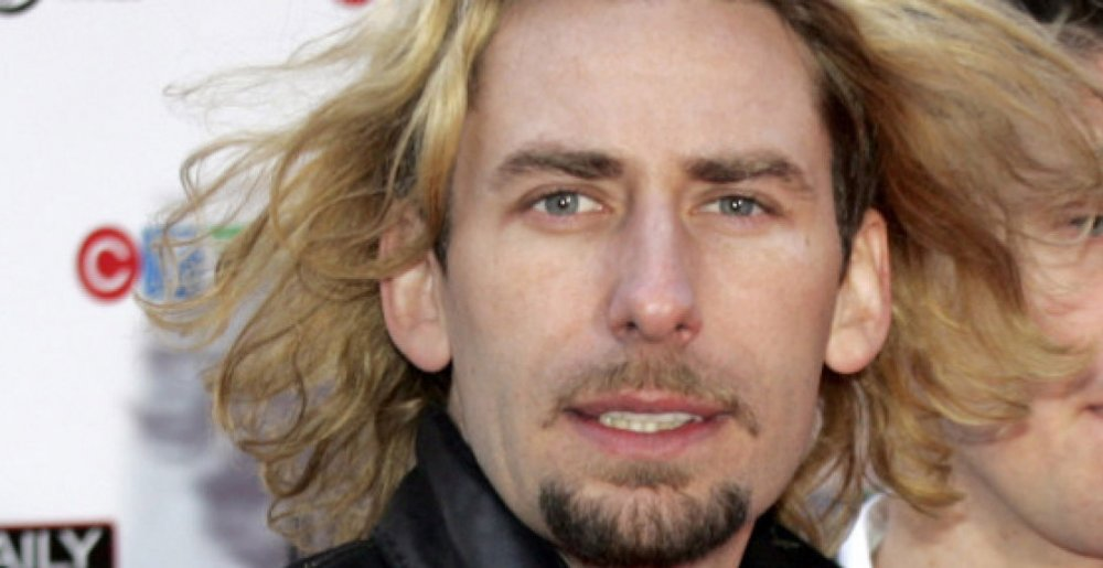 Fuck You Chad Kroeger
