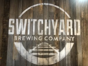 Switchyard Road Soda - Mitch