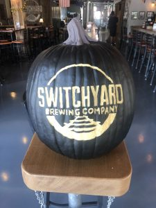 Do The Right Thing. Period. - Switchyard Road Soda with Kurtis Cummings and Jeff Hall