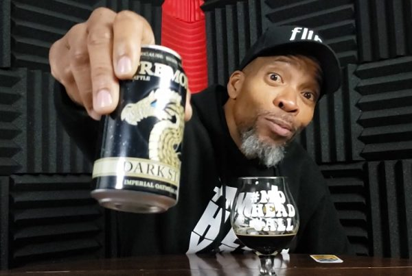 Is This Dark Star The Best Imperial Oatmeal Stout?