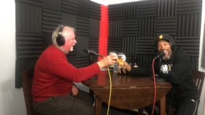 The Disruptor - In Studio with Tim Cooney