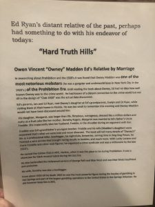 Don't Be Scurred. - Hard Truth Hills Road Soda with Clay Kinnick