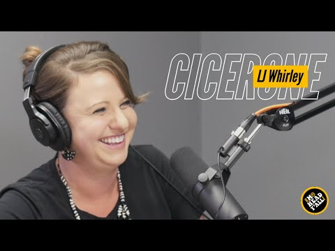 Cicerone Talks About The Importance Of Beer Head